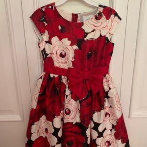 Formal dress for girl.